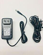 ORIGINAL LOREX 12V 1.5A  Security Camera Power Supply Adapter & 8 way Splitter