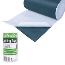 5m x 15cm Artificial Grass Joint Seaming Tape Self Adhesive Outdoor Turf Tape