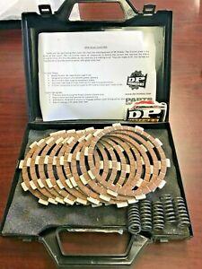 DP Brakes Clutch Kit Friction Plates Springs Yamaha FZR 600 89-99 NEW DPSK223