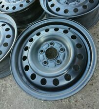 16 Zoll Stahlfelge Nissan Qashqai Leaf Renault Koleos Kadjar 6,5x16 5x114,3 ET40