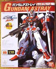 GUNDAM SEED ASTRAY--RED FRAME GUNDAM