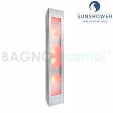 Lampe bronzage et infrarouge naturel Solarium Sunshower Combi