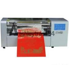 1pcs Amd360b Digital Sheet Foil Printer New