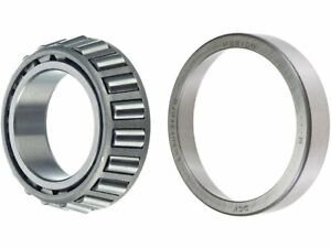 For 1963-1967 Jeep Dispatcher Wheel Bearing Front Outer 75437CG 1964 1965 1966
