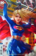 Supergirl #33 Card Stock Variant Chew 9/4/19 NM