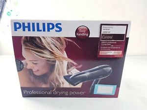Philips Professional Drying Power 2000w Easy handling