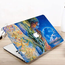 """Printed Art Laptop Hard Case Shell Cover For Macbook Air 11/13 Pro 15"""" 2013-2020"""