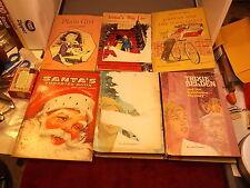 LOT OF OLD VTG KID'S BOOKS, IRMA'S BIG LIE, JOHNNY & THE TOOL CHEST, PLAIN GIRL