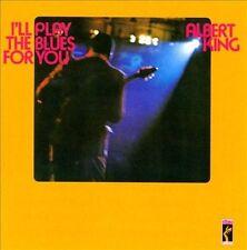 Albert King Blues Remastered Music CDs & DVDs