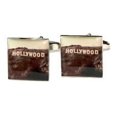 Cartel De Hollywood Gemelos California Universal Studios Boulevard actual Caja De Regalo