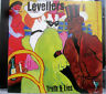 The Levellers - TRUTH & LIES CD
