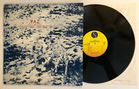 Yaz - You And Me Both - 1983 US 1st Press (EX) Ultrasonic Clean