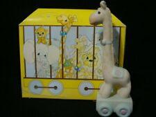 Precious Moments Birthday Train Age 6-Giraffe-Keep Looking Up (color of box may)