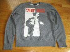 Rap & Hip Hop Snoop Doggy Dogg The Dogfather Concert Tour (Med) Sweatshirt