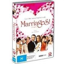 MARRIAGES Valerie Guignabodet DVD NEW