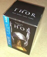 New Marvel Thor Blu-ray 3D+2D Steelbook™ + Helmet Deluxe Set Germany (DE)