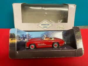 Corgi Mercedes 300 open top  no 96410