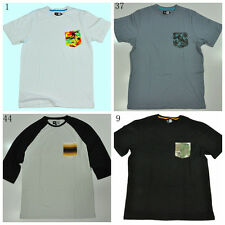 "Mens  "" Rip Curl ""  T-shirt TEE Top  ONLY SZ S  M   L   XL"