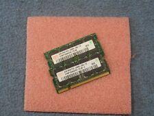 4GB (2x2GB) Memory RAM Kit ● HP Pavilion dv2000 dv2500 dv2700 Series Laptops