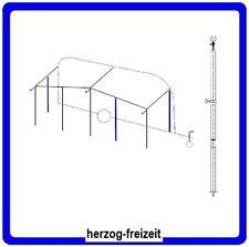 Orkanstütze 28 mm Zelt-Stange Zusatzgestänge Zeltstangen Vorzelt Wohnwagen