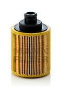 MANN HU712/7X Oil Filter