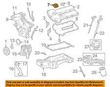 JAGUAR OEM 00-07 S-Type 3.0L-V6-Engine Oil Filler Cap XR85227