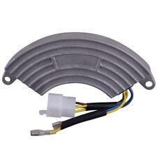 AVR 5KW Automatic Voltage Regulator Aluminum Shell Petrol Generator Shockproof