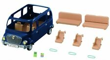 Sylvanian Families Vehicle 4699 Bluebell Seven Seater /3+ Brand New In Box