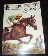 Drappier - Christopher - Graine de jockey - Samedi Jeunesse 194 version brochée