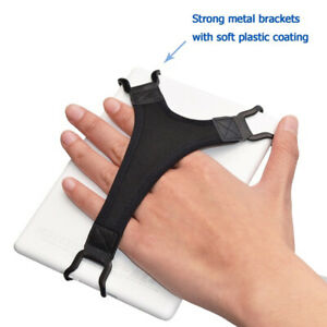 1Pcs Security Hand Strap Holder Finger Grip for Tablets iPad Kindle E-Readers