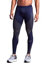Nike Mens Power Zonal Strength Compression Tights ~ 833180 430 ~ Size Medium