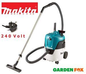 Makita VC2000L 240V - Vacuum CLEANER - VC2000L/2 - 0088381895774