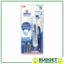 TFH Publications Tf82792 Oral Care Puppy Dental Kit
