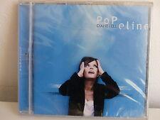 CD ALBUM DIANE TELL Popeline 82876588572