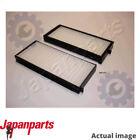 NEW Filter,interior air for HYUNDAI TERRACAN,HP,D4BH,G6CU,J3 JAPANPARTS FAAHY17