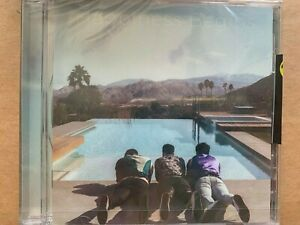 Jonas Brothers Happiness Begins CD New & Sealed