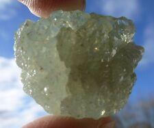 ZINCITE (27.5  grams / 26 mm) NATURAL SILVER SPECIMEN (G15) DIRECT FROM POLAND