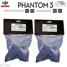 DJI Phantom 3 Professional Advanced RC Camera Drone Part 44 Gimbal Lock Clamp x2