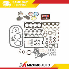 Engine Re-Ring Kit Fit 89-92 Mitsubishi Eagle Plymouth 4G63 4G63T