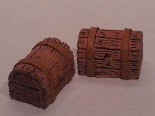 Modellbausätze aus Holz im Maßstab 1:35