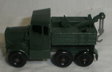 Matchbox Skammell Breakdown truck Collectors Quality condition