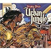 Brinsley Forde - Urban Jungle (2013)  CD  NEW  SPEEDYPOST