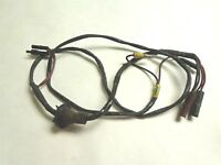 1966 FORD MUSTANG STARTER WIRING ORIGINAL VERY NICE USED? # C6ZB-12638-A COOL
