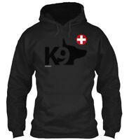 Dm Wear K9 Search And Rescue - Gildan Hoodie Sweatshirt