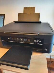 Epson Expression Home XP-2100 3-in-1 con Wi-Fi Stampante (Risoluzione di Stampa)