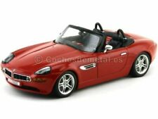 Articoli di modellismo statico Burago Scala 1:18 per BMW