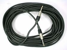 50' Speaker Cable - 16ga - Musician's Gear Mg Sp16-50B