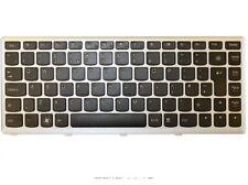 LENOVO IBM IDEAPAD U310 Notebook Keyboard T3D1-UK 25208384  UK LAYOUT