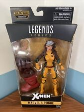 Marvel Legends X-Men Rogue Figure BAF Juggernaut 2016 NEW