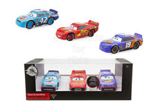SFK Disney Cars 3 Deluxe Die Cast Set - 3-Piece